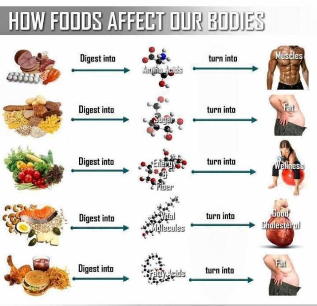 Eat Well! Keep Active! Be Healthy!