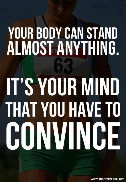 Power of Your Mind