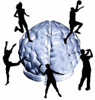 Image source: www.taodewan.com Let's move together to enrich our brain health!
